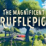 The Magnificent Truffle Pigs